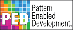 Pattern Enabled Development <sup>&reg;</sup>